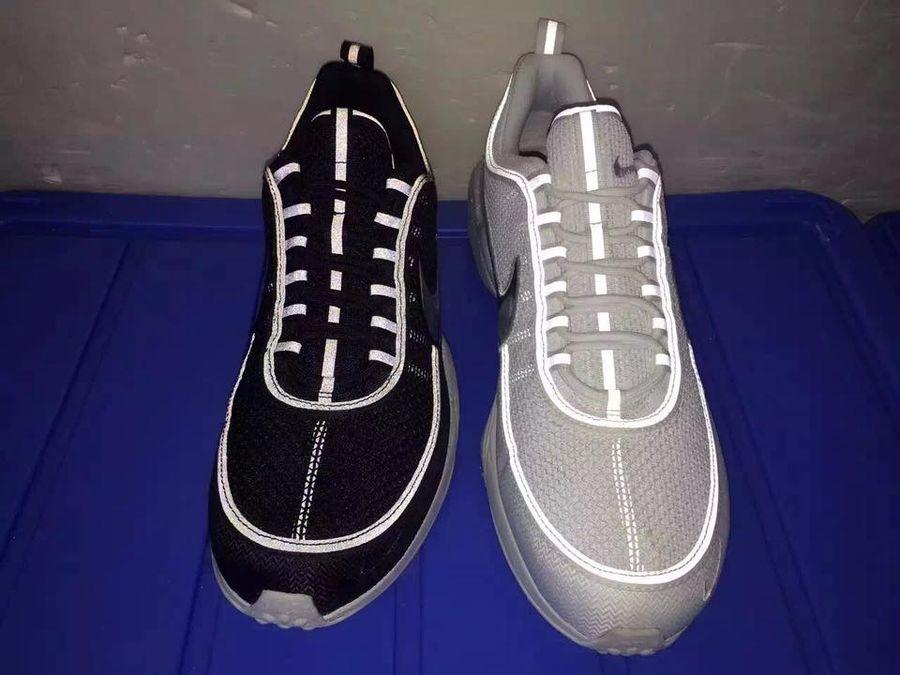 Nike air Zoom Spiridon - 7