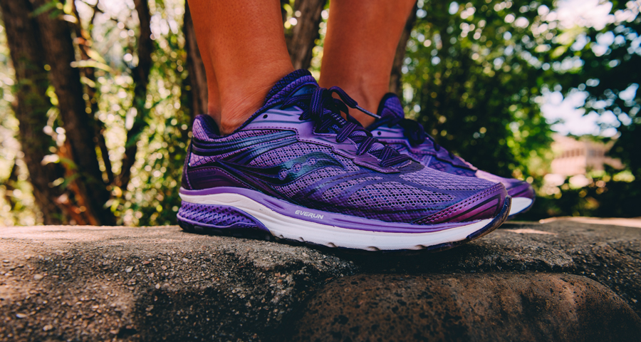 Saucony Releases Colorful Runners for the Summer 5