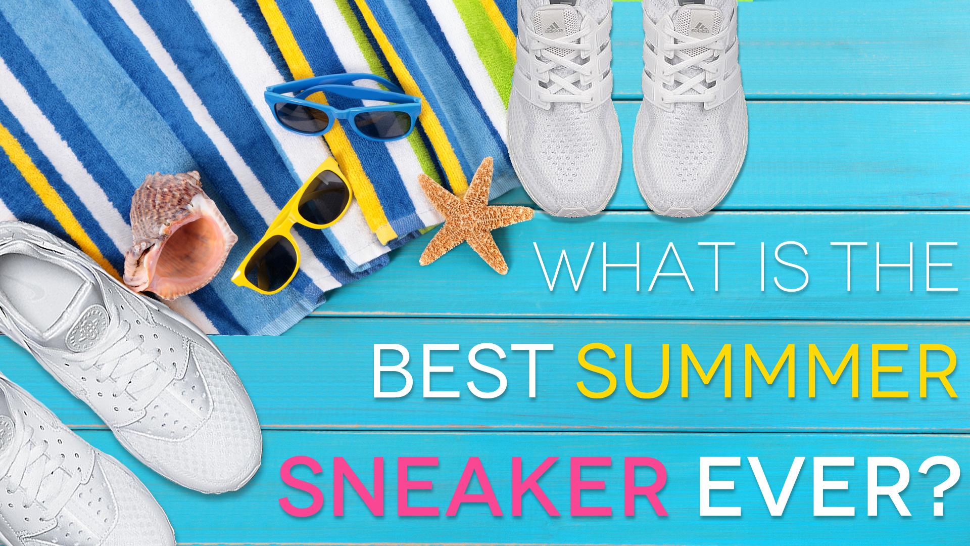 Summer Sneaker Thumbnail