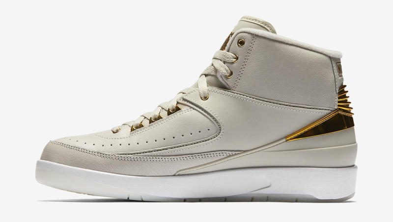 The Air Jordan 2 Gets a 'Quai 54' Colorway-4