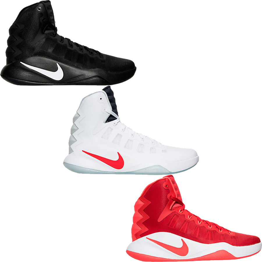 The Nike Hyperdunk 2016 Mid is Available Now 1