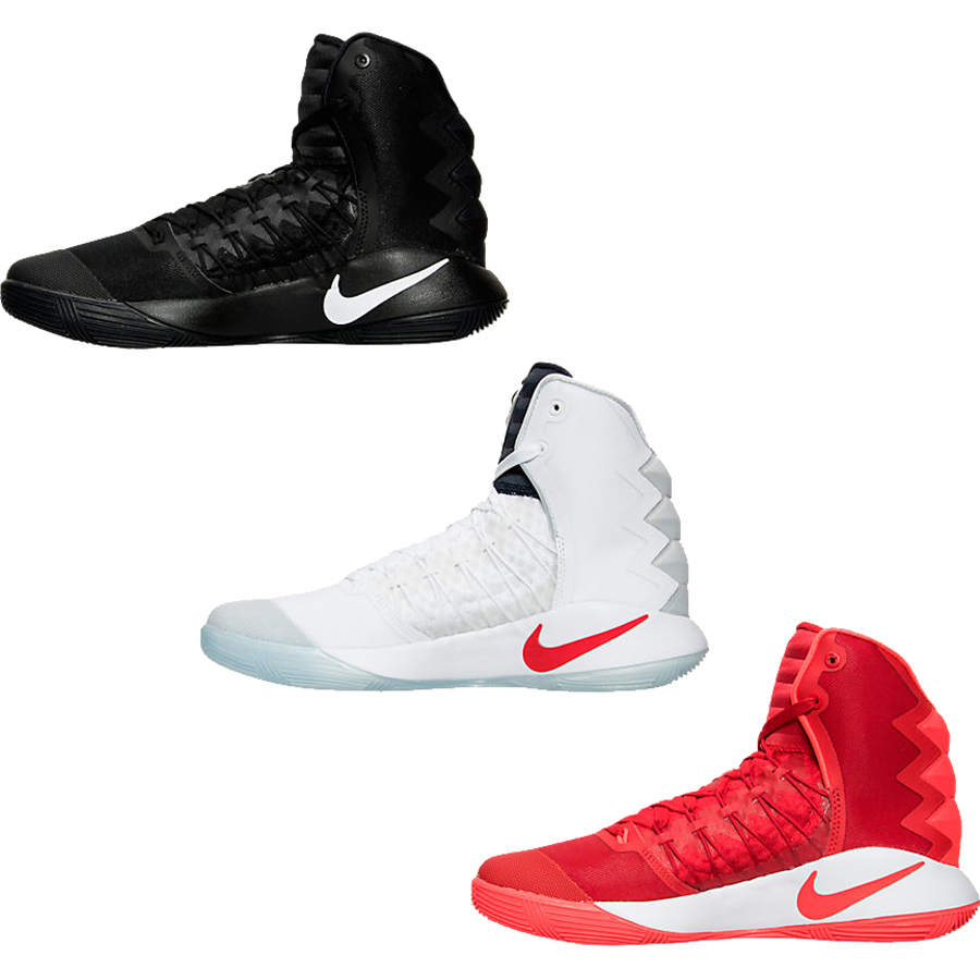 The Nike Hyperdunk 2016 Mid is Available Now 2