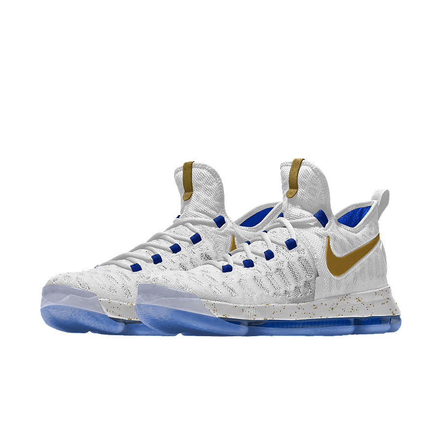 The Nike KD 9 is Now Available on NIKEiD 6