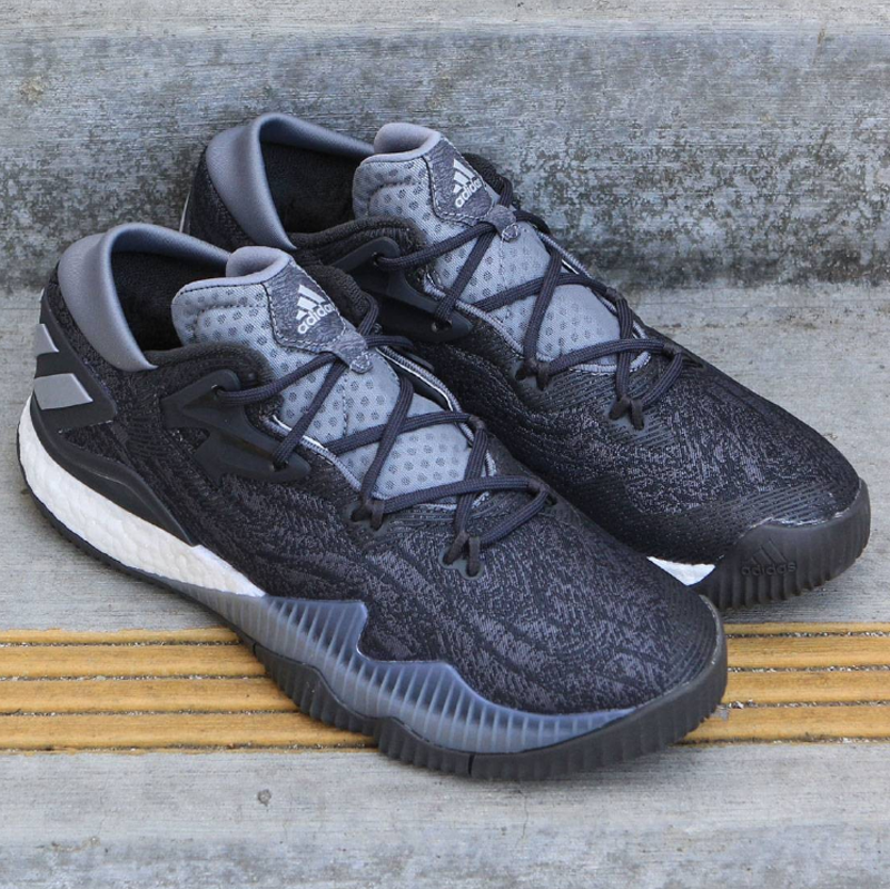 The adidas CrazyLight Boost 2016 is Available Now WearTesters
