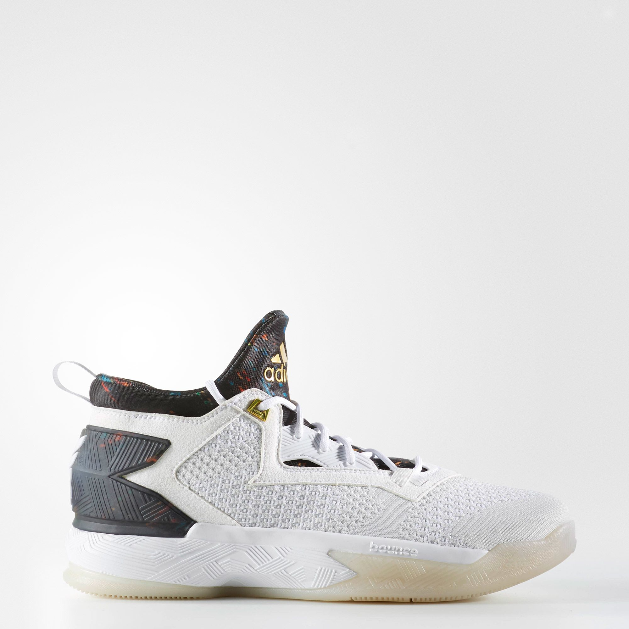 The adidas D Lillard 2 isn't Done Yet 1