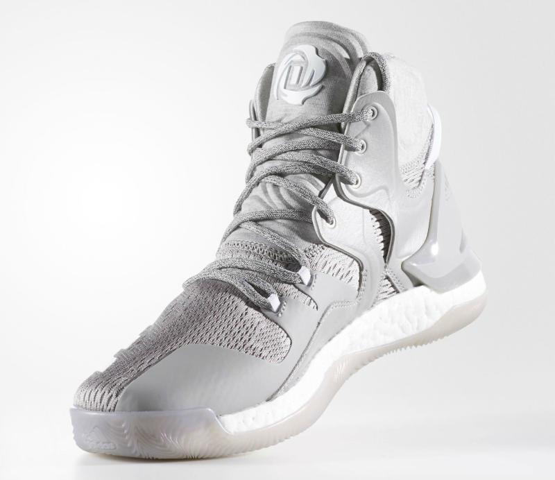 adidas d rose 4 grey