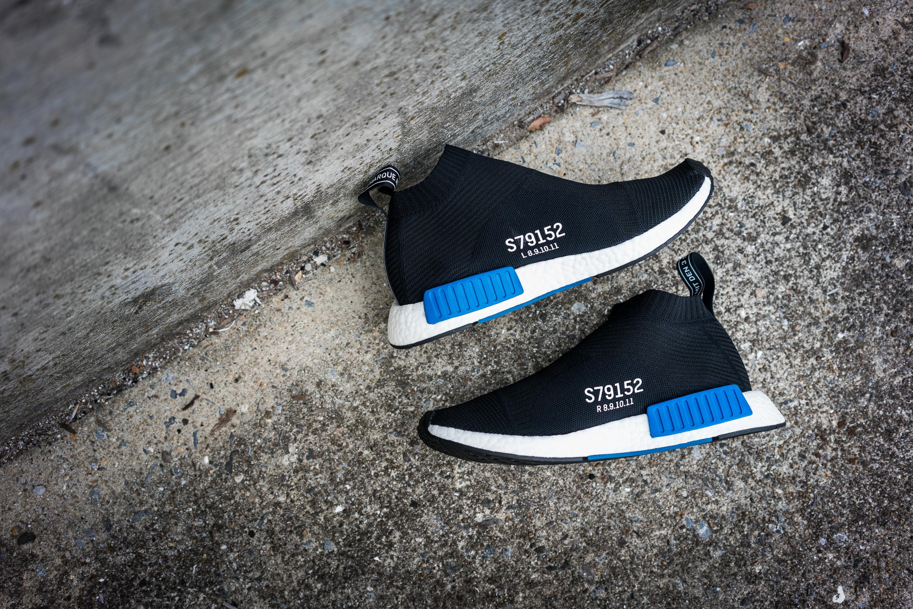 dla całej rodziny hurtownia online szczegółowy wygląd The adidas NMD City Sock Primeknit is Set to Release This ...