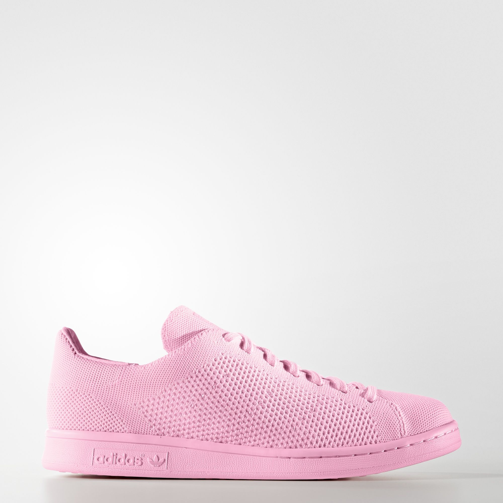 These Three Monochrome Stan Smith Primeknit's are Perfect for the Summer-2