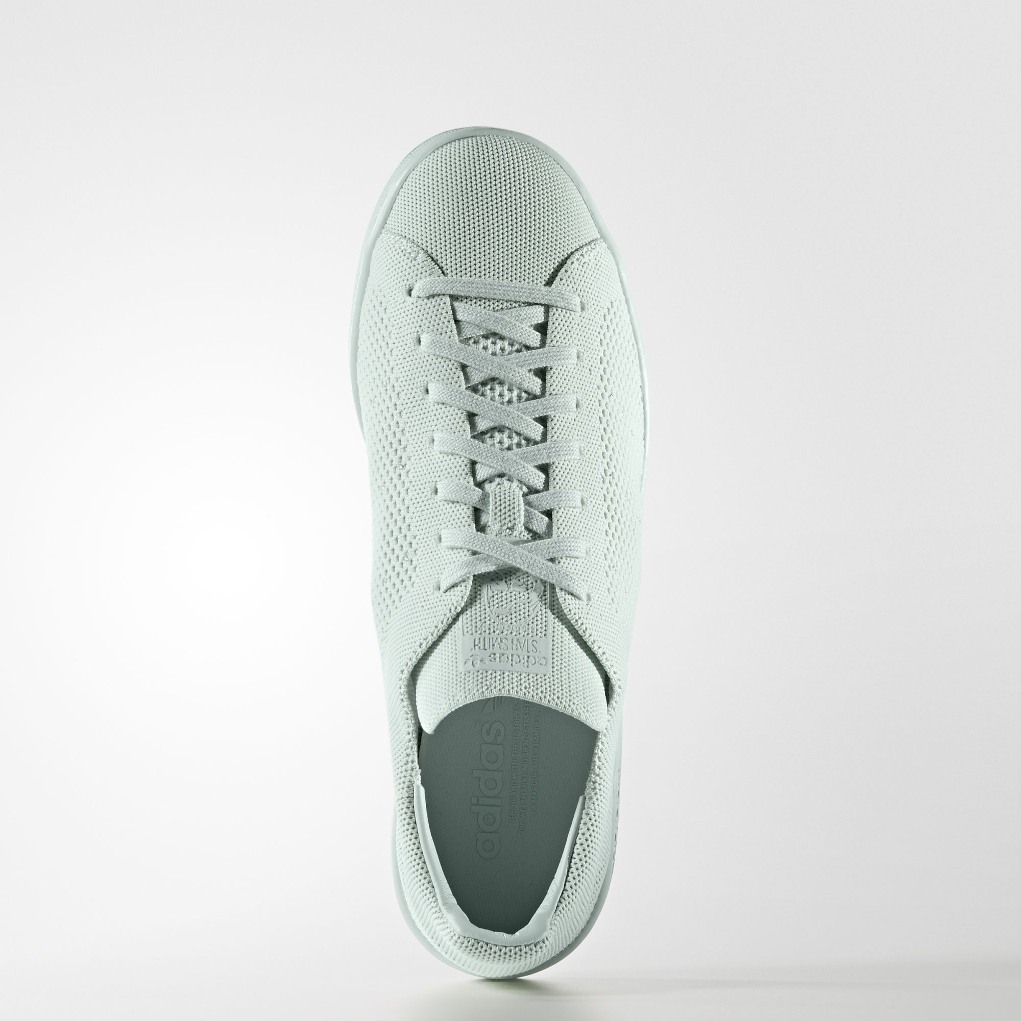 These Three Monochrome Stan Smith Primeknit's are Perfect for the Summer-7