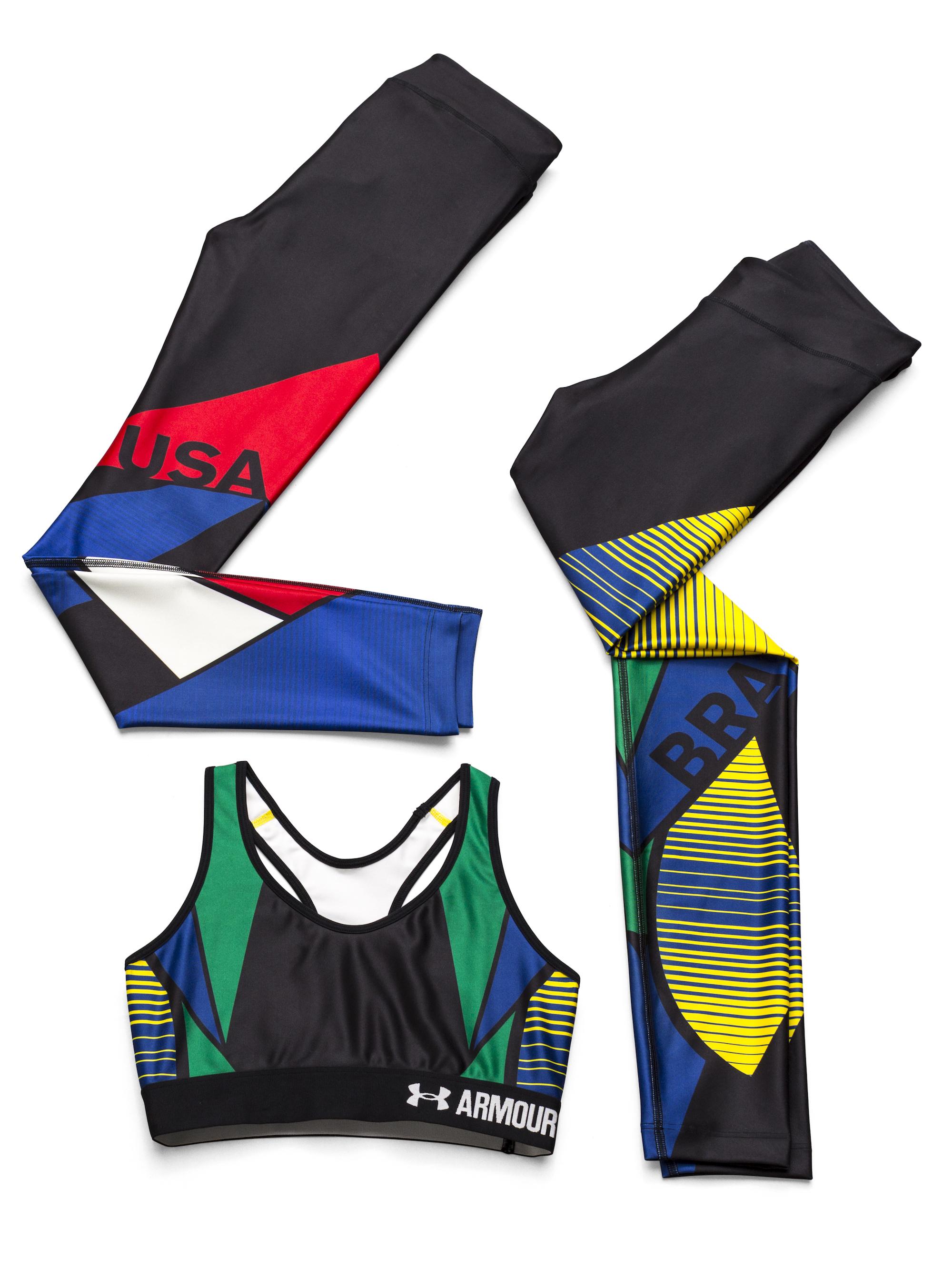 UA World collection 76