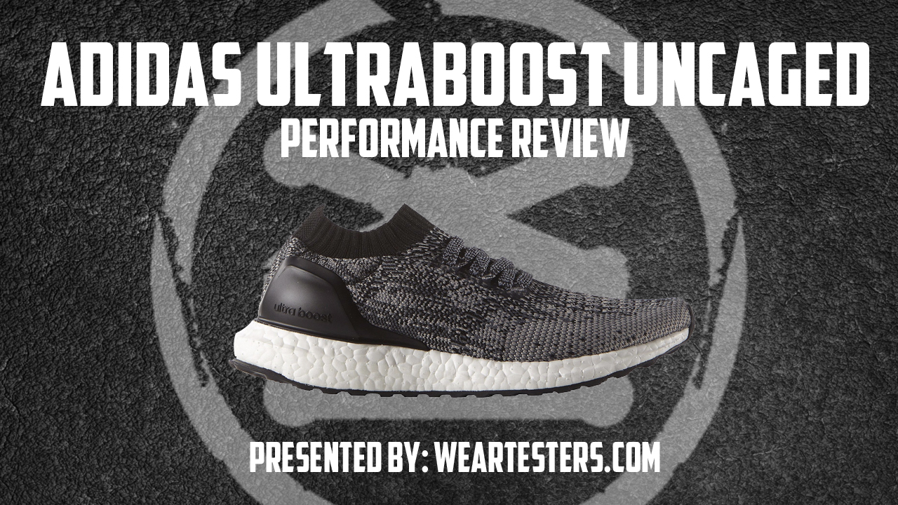 UltraBoost Uncaged – Thumbnail