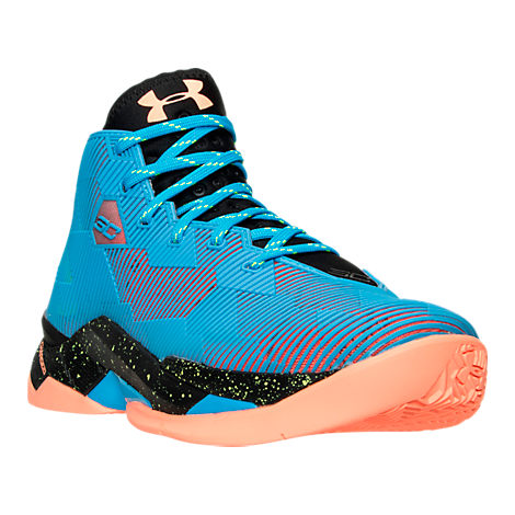 Under Armour Curry 2.5 UAA Finals 2