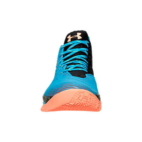 Under Armour Curry 2.5 UAA Finals 3