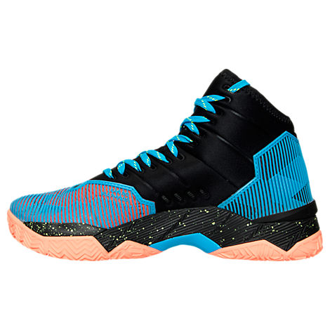 Under Armour Curry 2.5 UAA Finals 4