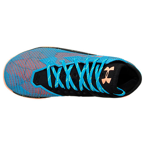 Under Armour Curry 2.5 UAA Finals 7