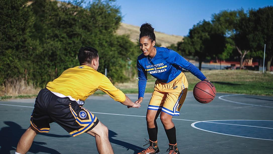 WearTesters 2.0 Basketball Shorts  Available Now 1