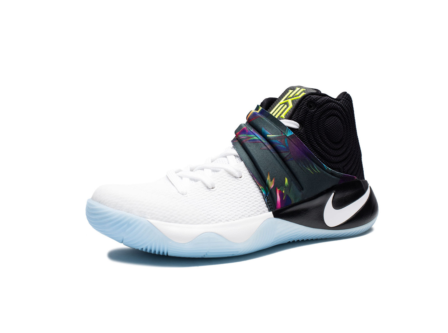 kyrie 2 2016 champs shoes