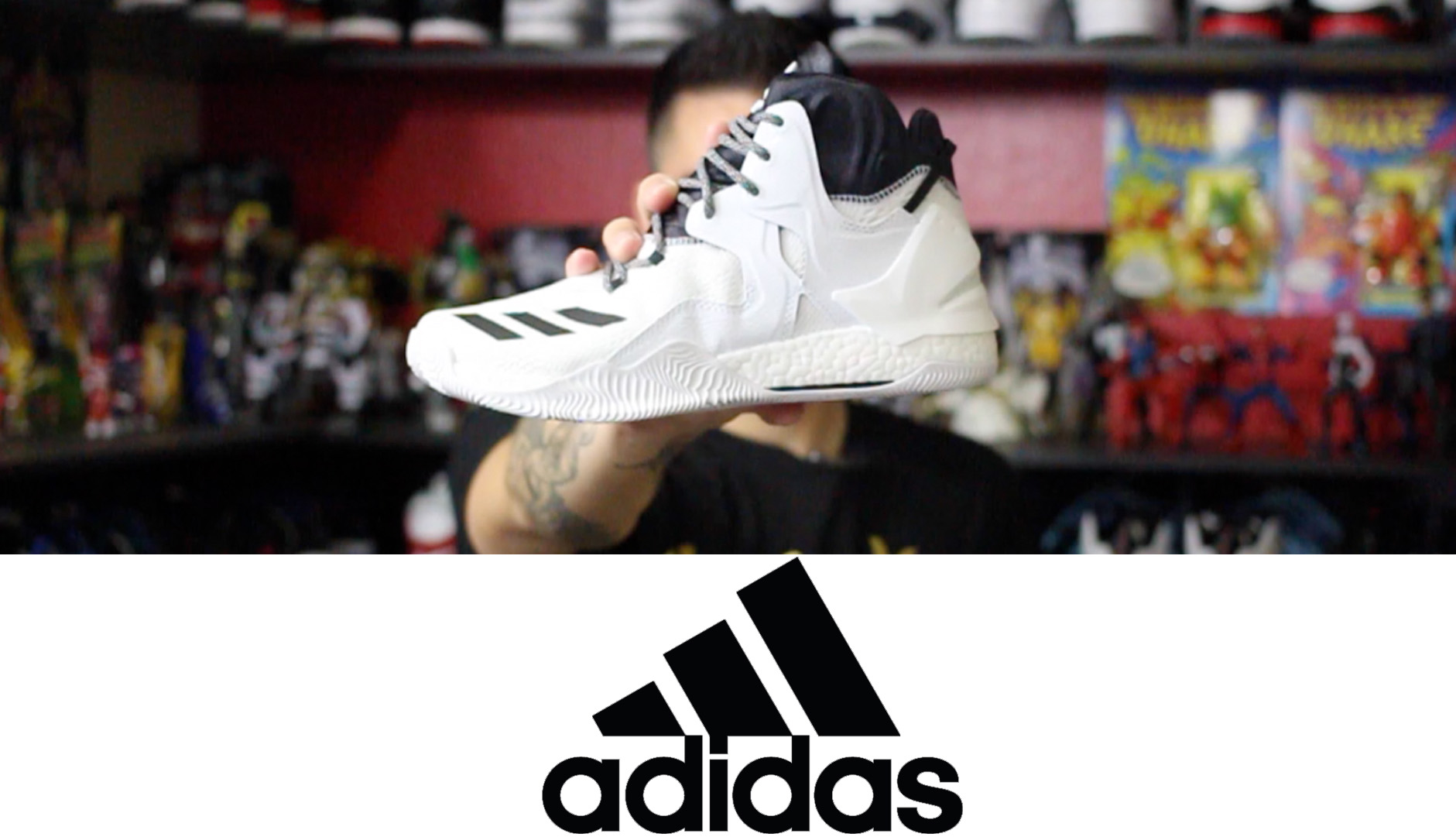 adidas D Rose 7 | Detailed Look and Review