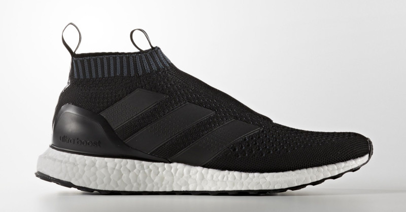 adidas ace 16+ purecontrol ultra boost 1