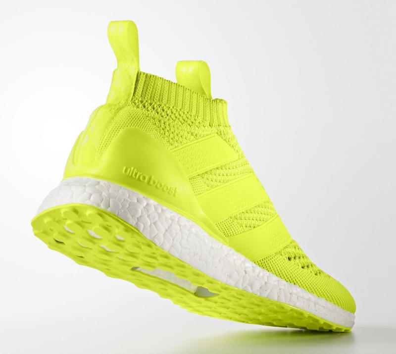 adidas ace 16+ purecontrol ultra boost 7 WearTesters