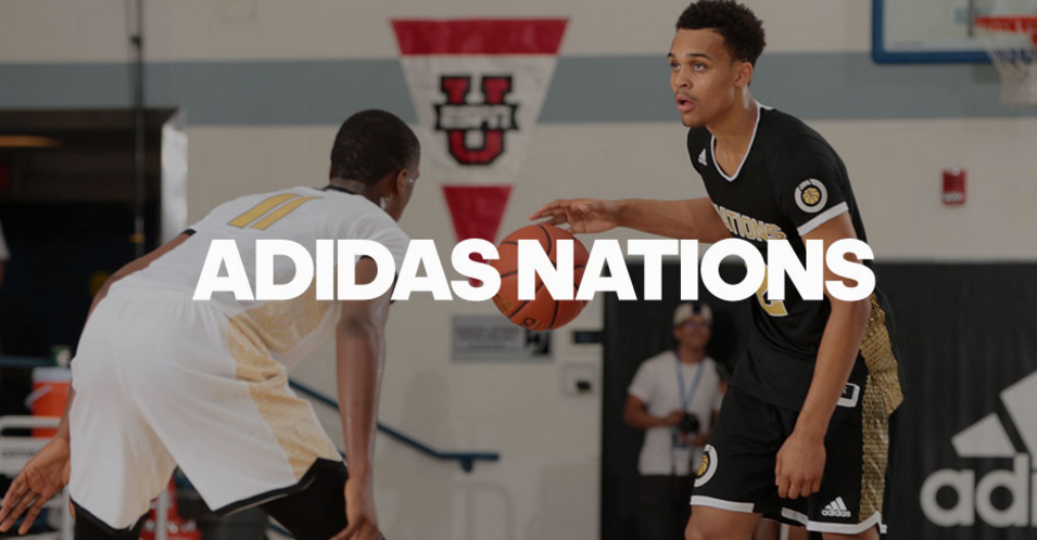 adidas nations collection 1