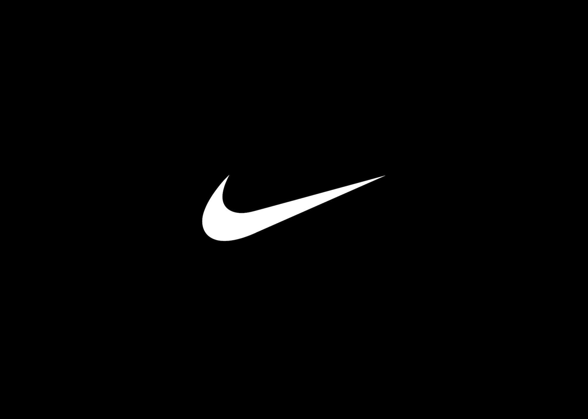 nike logo 2016
