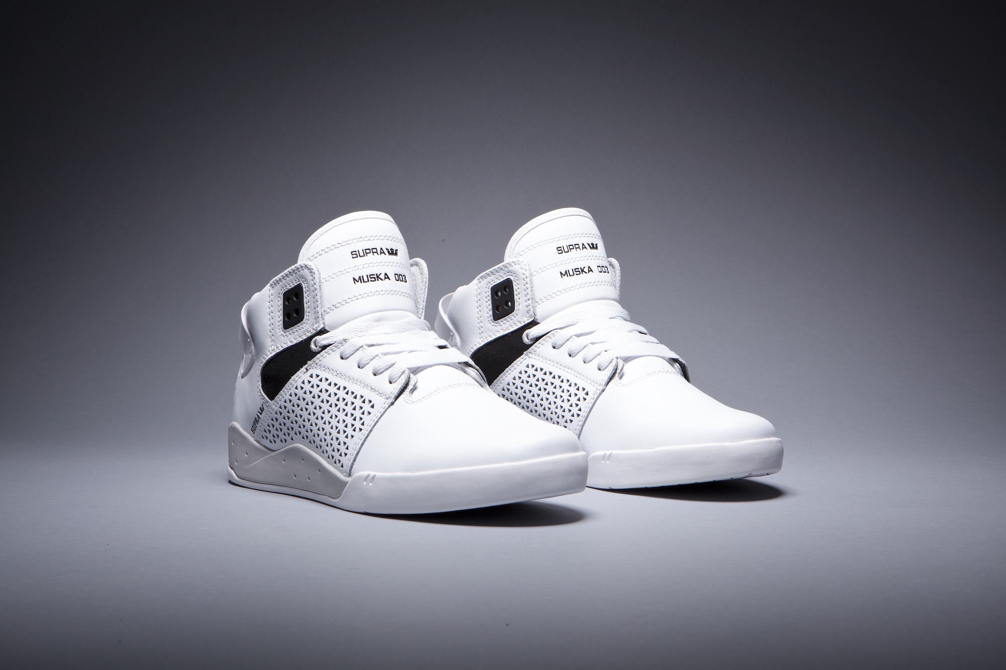 Supra Has Relaunched the Skytop III CD