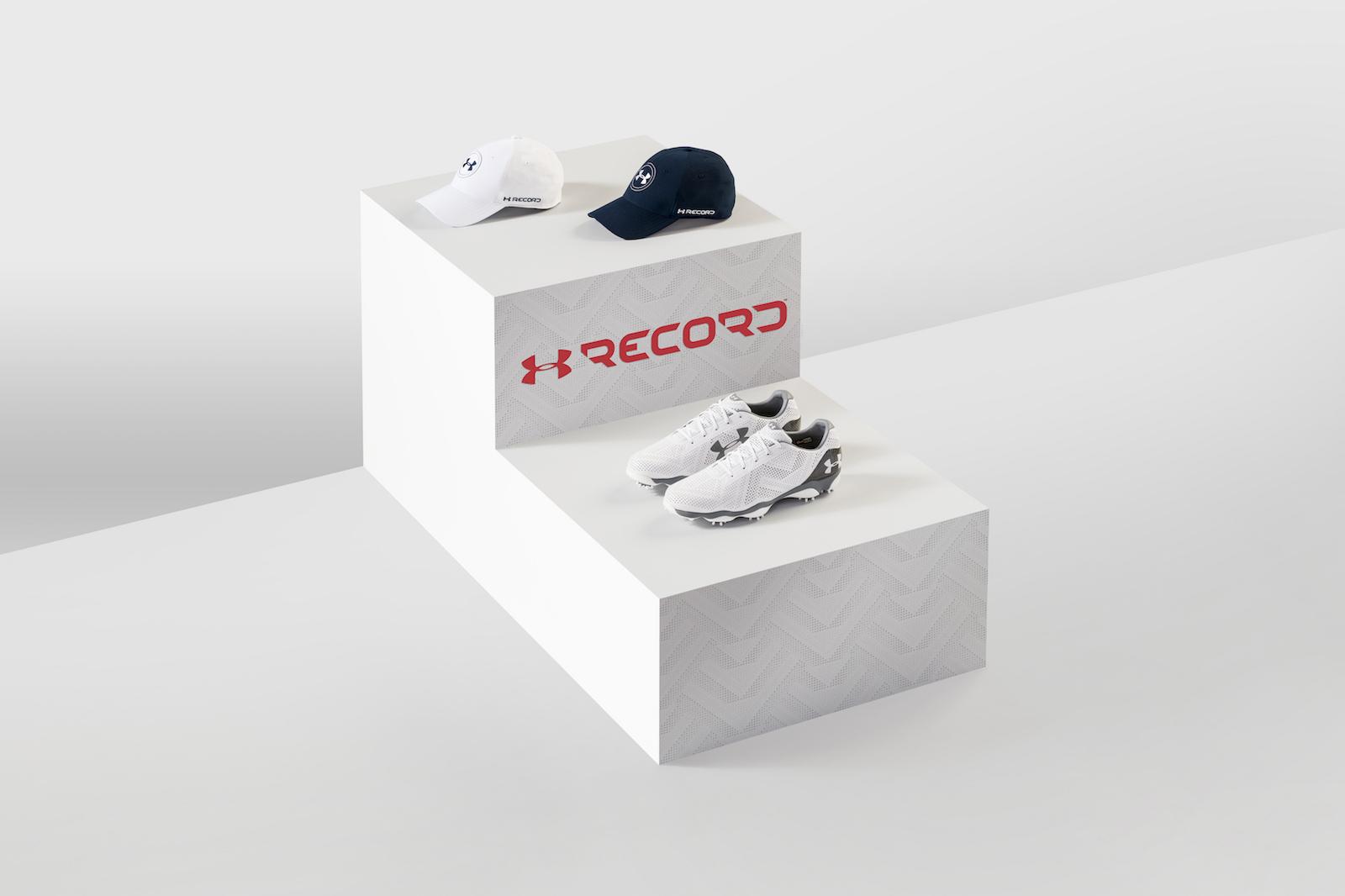 under armour smart golf shoe 8