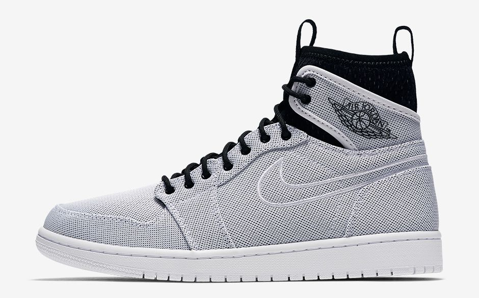 air jordan retro 1 blancos