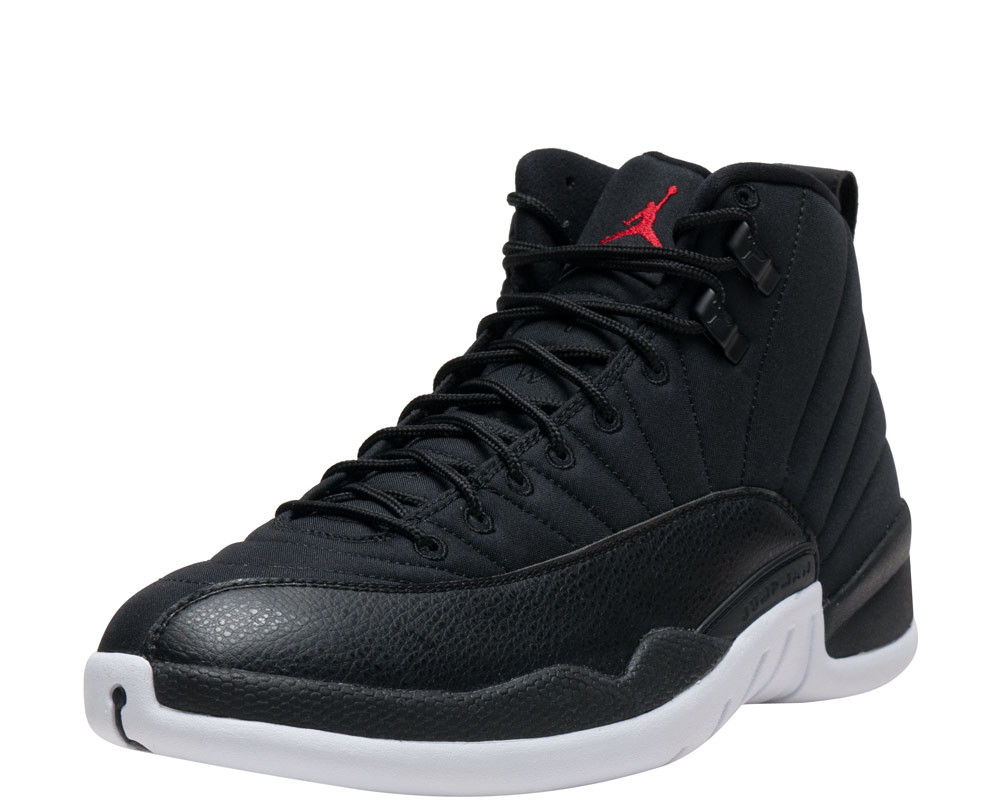 Air Jordan 12 - Neoprene-Angle 1