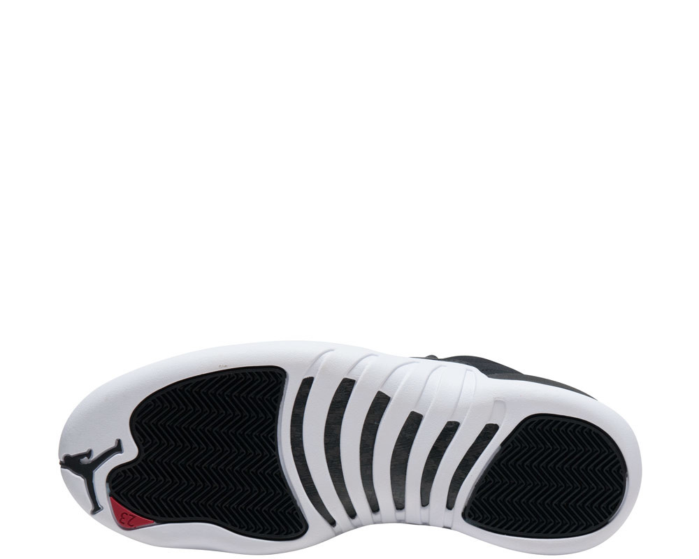 Air Jordan 12 - Neoprene-Outsole