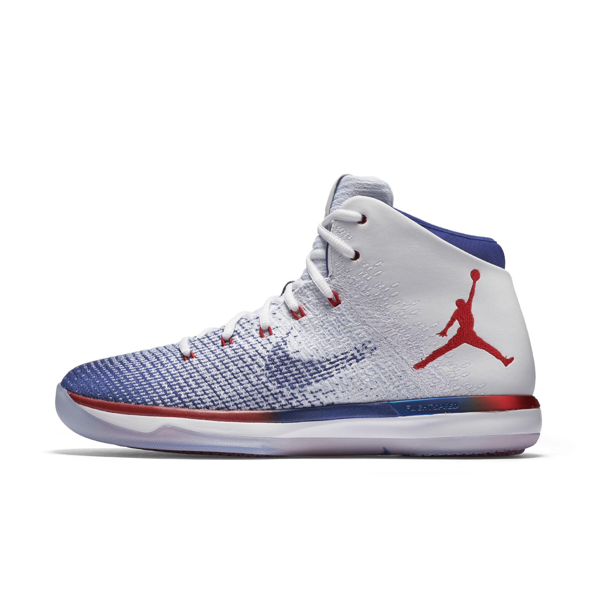 Air Jordan XXXI - USA - Side