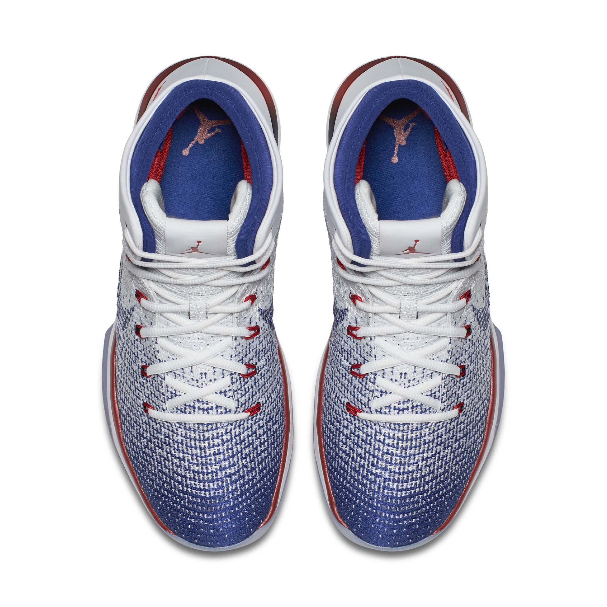 Air Jordan XXXI - USA - Top