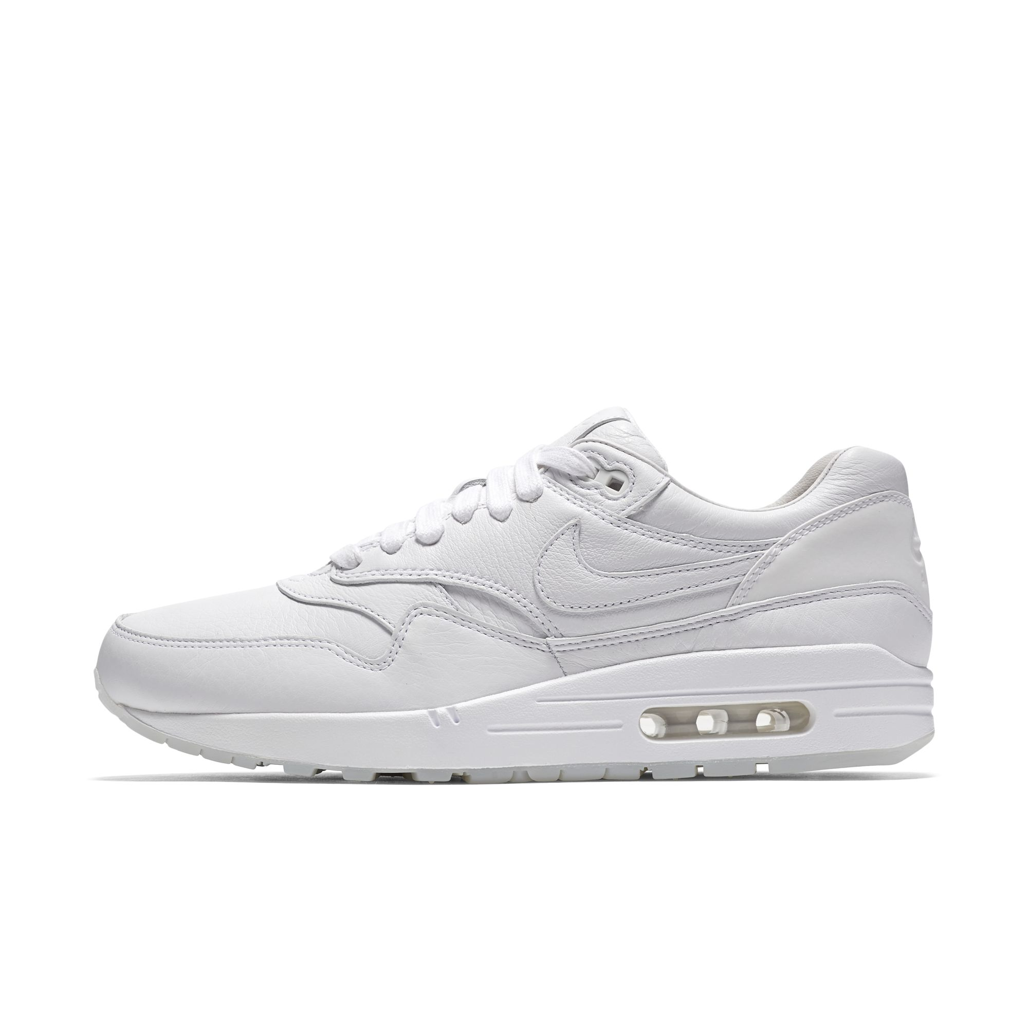 Air Max 1 Pinnacle - White - Side