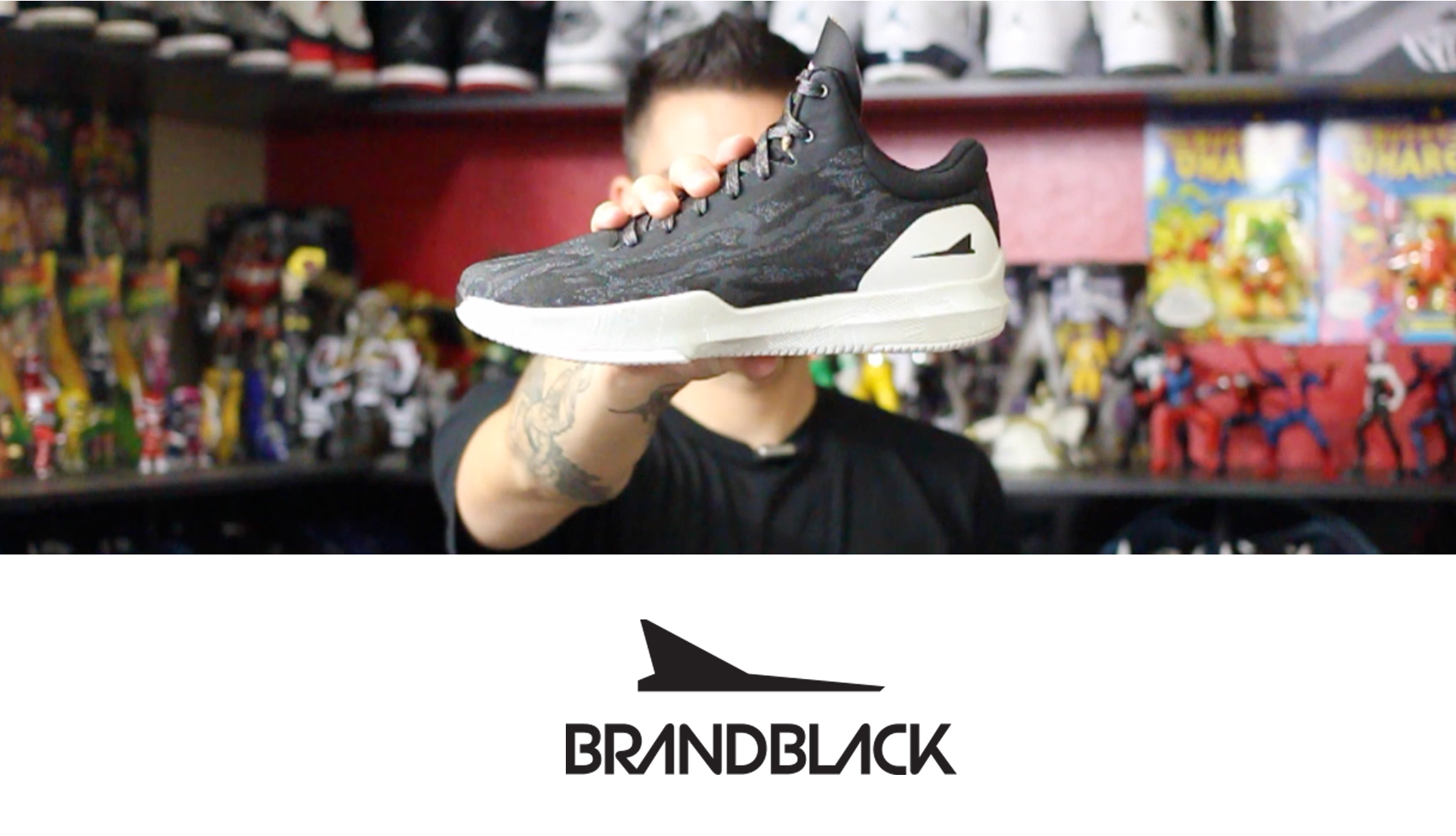 BrandBlack Rare Metal | Detailed Look and Review