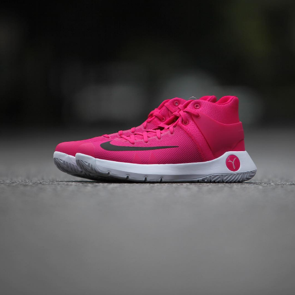 Check out Nike Basketball's Breast Cancer Awareness Pack-11