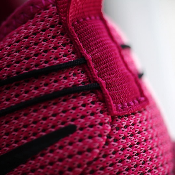 Check out Nike Basketball's Breast Cancer Awareness Pack-16