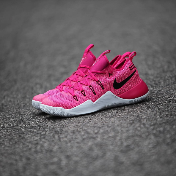 Check out Nike Basketball's Breast Cancer Awareness Pack-19
