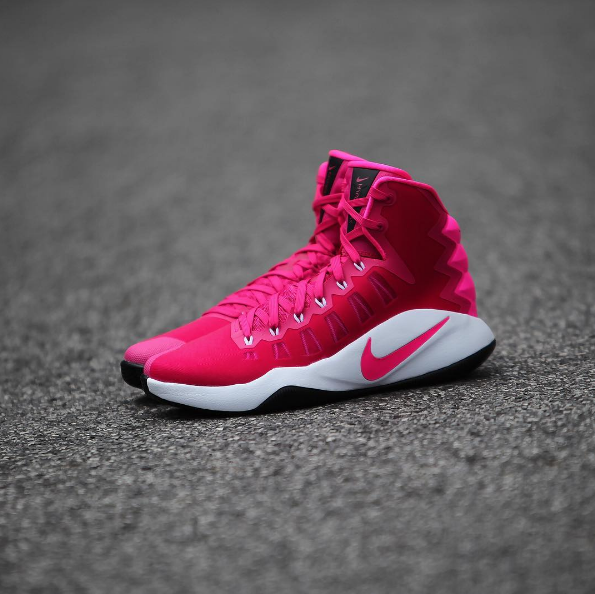 Check out Nike Basketball's Breast Cancer Awareness Pack-28