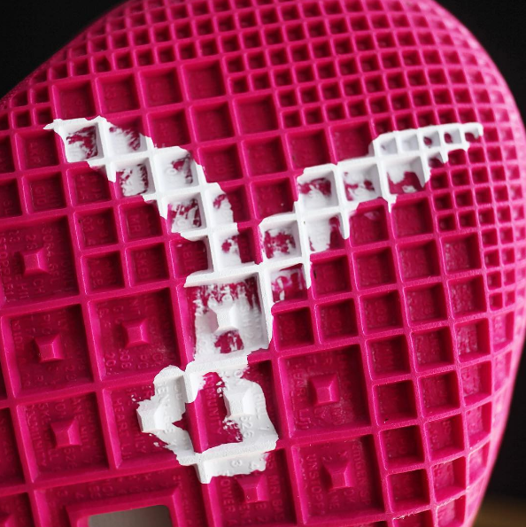Check out Nike Basketball's Breast Cancer Awareness Pack-30