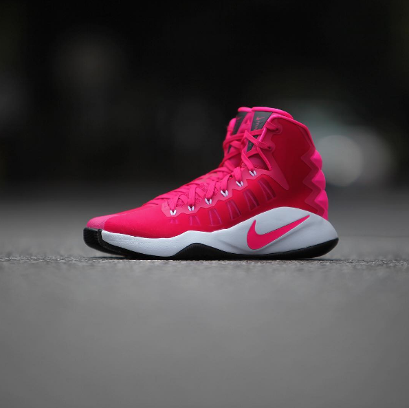 Check out Nike Basketball's Breast Cancer Awareness Pack-32