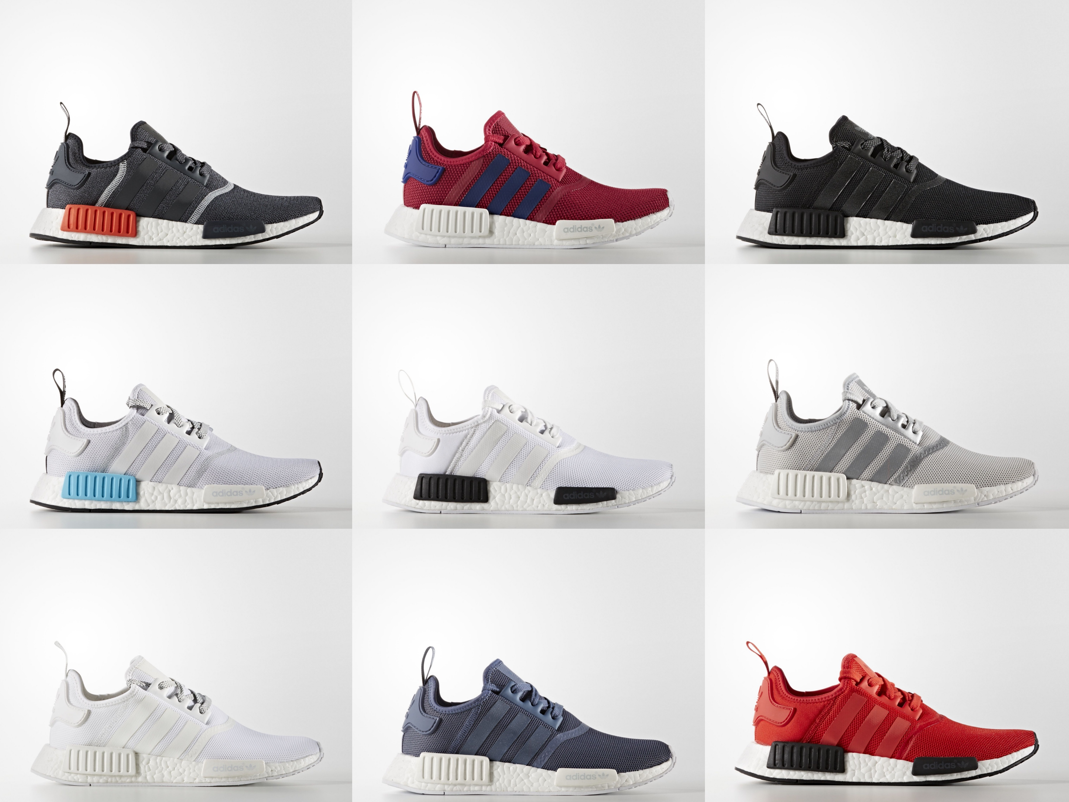 adidas NMD Runner Archives WearTesters