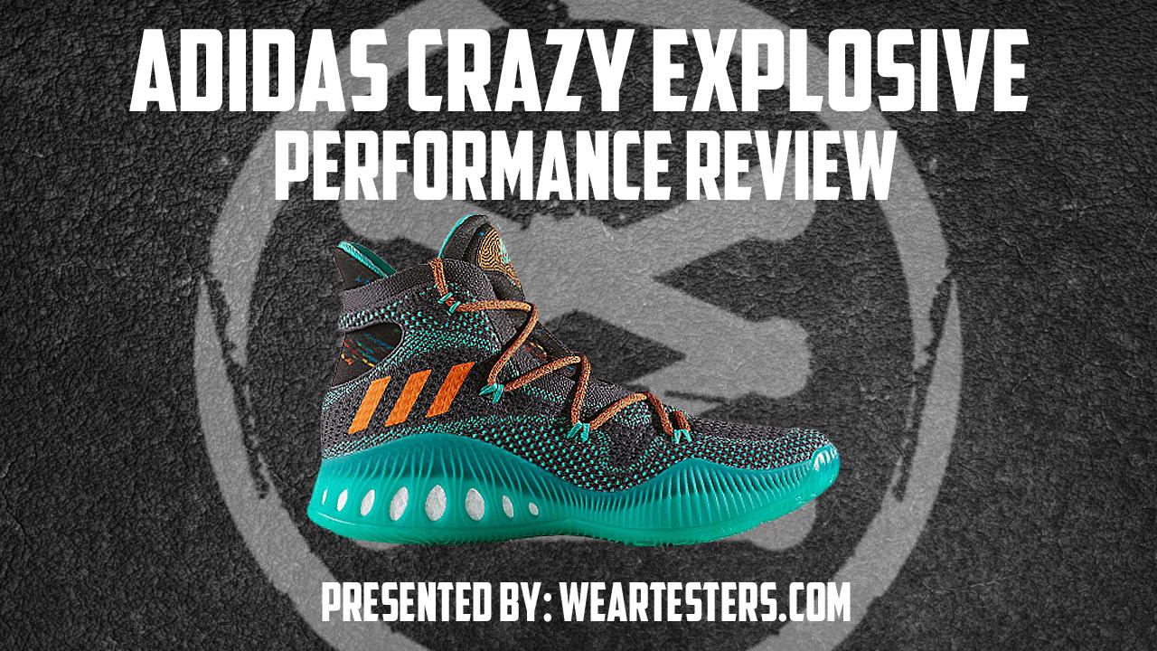 Crazy Explosive Thumbnail Site