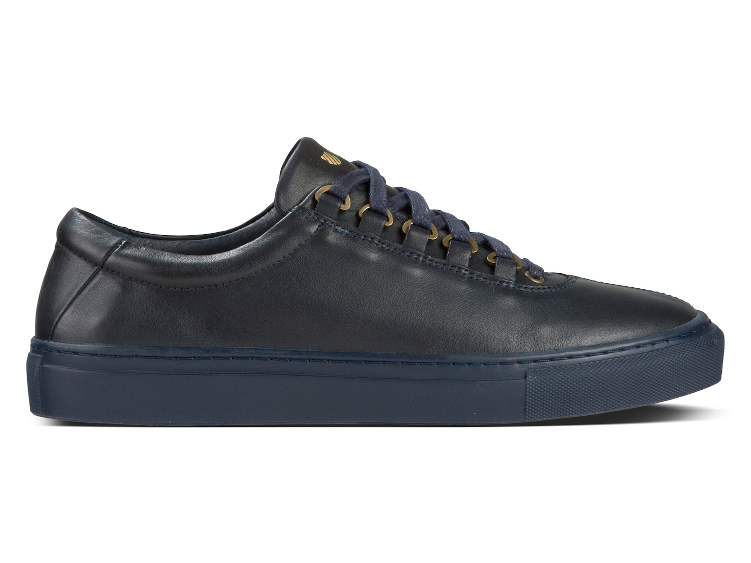 K-SWISS modern court collection Court Classico Black:Navy
