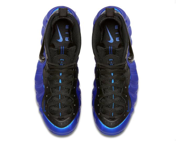 Nike Air Foamposite Pro 'Hyper Cobalt' 4
