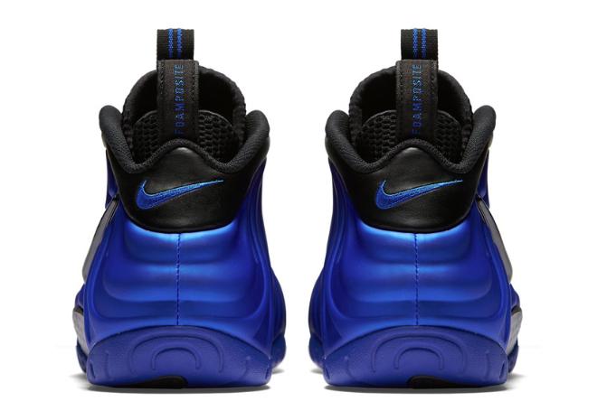 Nike Air Foamposite Pro 'Hyper Cobalt' 5