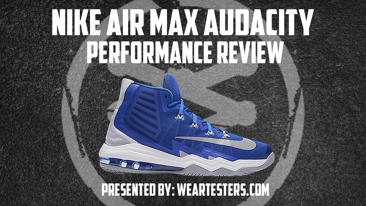 Nike Air Max Audacity – Thumbnail