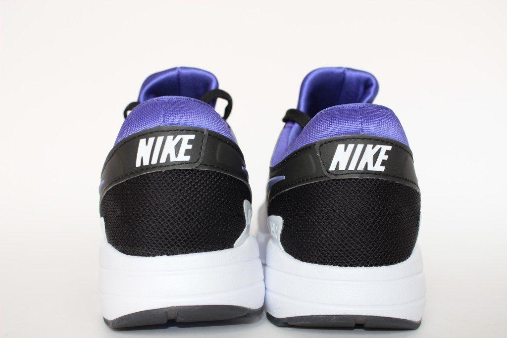 Nike Air Max Zero QS Persion Violet - Back