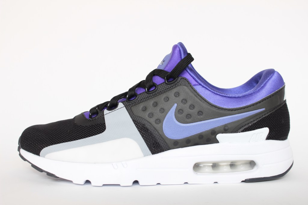 Nike Air Max Zero QS Persion Violet – Side