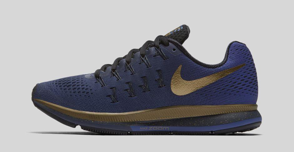 Nike Air Zoom Pegasus 33 LE Michael Johnson 2